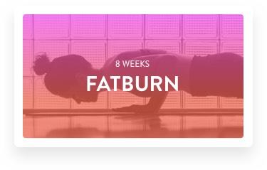 Fatburn ist einer der beliebtesten Einstiegsprogramme