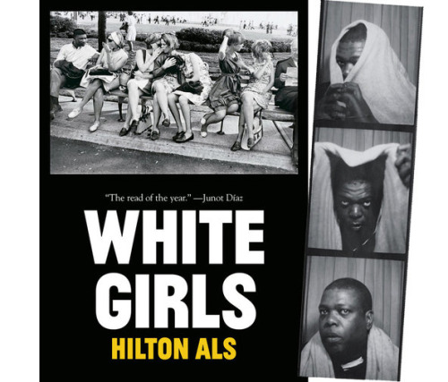 DEFYING CATEGORIZATION: AN INTERVIEW WITH HILTON ALS / NEUTRONS-PROTONS / 2014