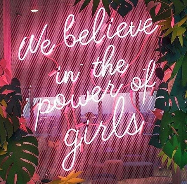 """As the great Maya Angelou once said, """"I love to see a young girl go out and grab life by the lapels. Life's a bitch. You've got to out and kick ass."""" + #empower others to do the same!!! 💪🏻💪🏼💪🏽💪🏾💪🏿"""
