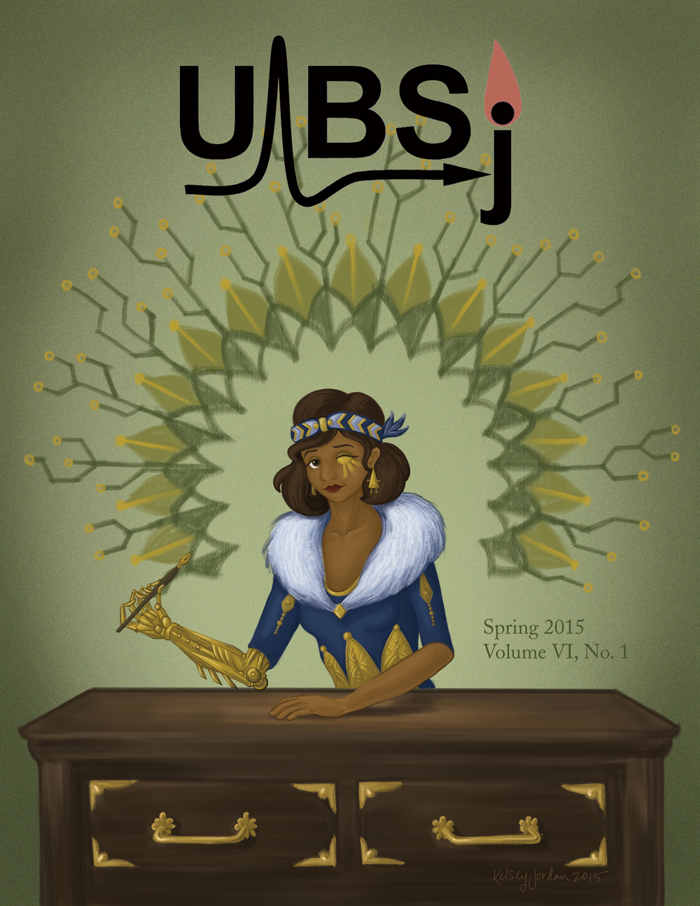 UBSJ Cover