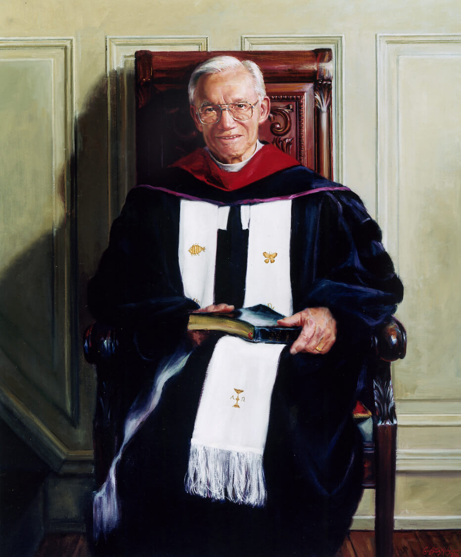 Rev. Jim Speed