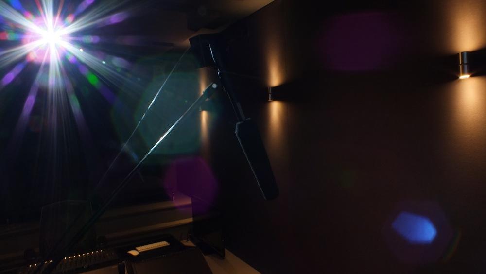 ADR / Voiceover recording