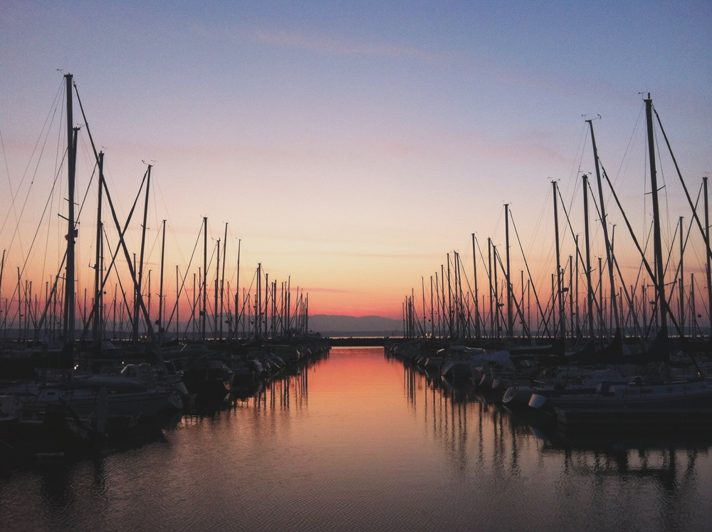 Shilshole Marina - Seattle, WA