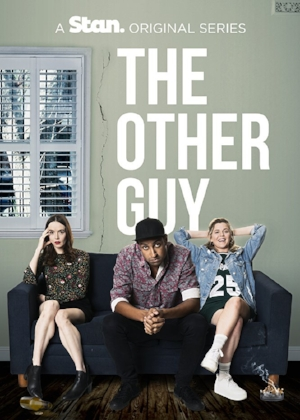 THE OTHER GUY 6 episodes. 2017 A successful radio host finds himself unexpectedly back in the dating pool for the first time in a decade, after discovering his long-term girlfriend has been having an affair with his best friend.