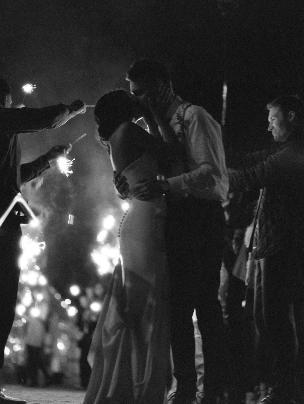 Lynchburg Charlottesville Film Wedding Photographer Kelsey and Nate Videographer