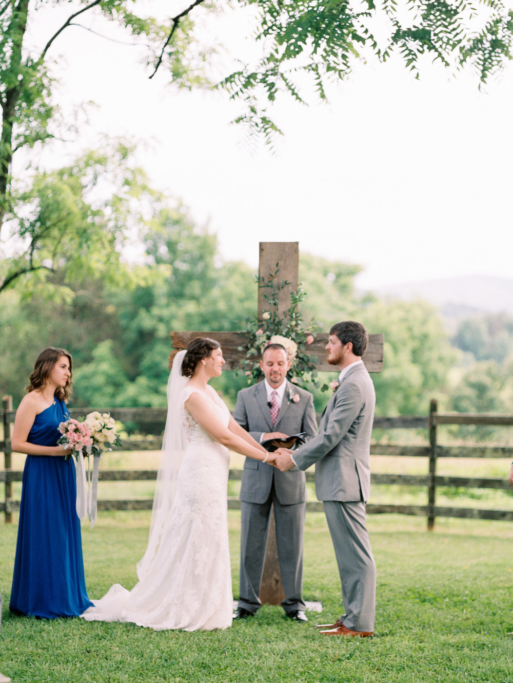 Lynchburg Virginia | Sorella Farms | Charlottesville Virginia | Wedding Photographer | Kelsey & Nate | kelseyandnate.com | Scottish Wedding
