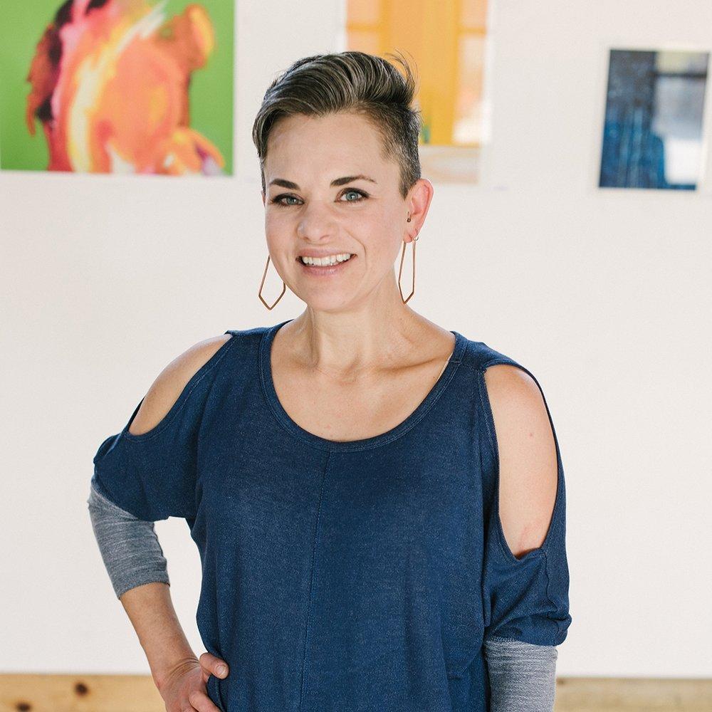 Kristin Vogt