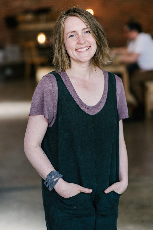 Sarah Neubert