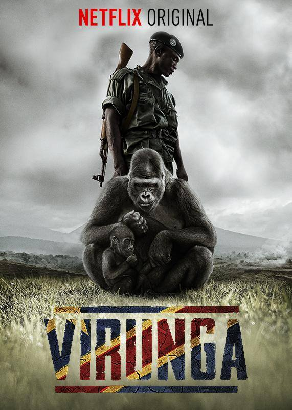 Make sure you don't miss Virunga when it premiers on Netlix on Nov 7th. An old colleague and buddy of ours  Orlando Von Einsiedell  directed it and put his life on the line to make a fucking amazing film. We're in awe, inspired and slightly jealous of this creation all at once. Its a brilliant, dangerous and important film. Watch it!   And during the interim, check out some more of Orlando's work here in another slpendid film,  Skateistan: To live and skate Kabul . Shot on 16mm in the streets of Kabul…           SKATEISTAN: TO LIVE AND SKATE KABUL  from  Diesel New Voices  on  Vimeo .