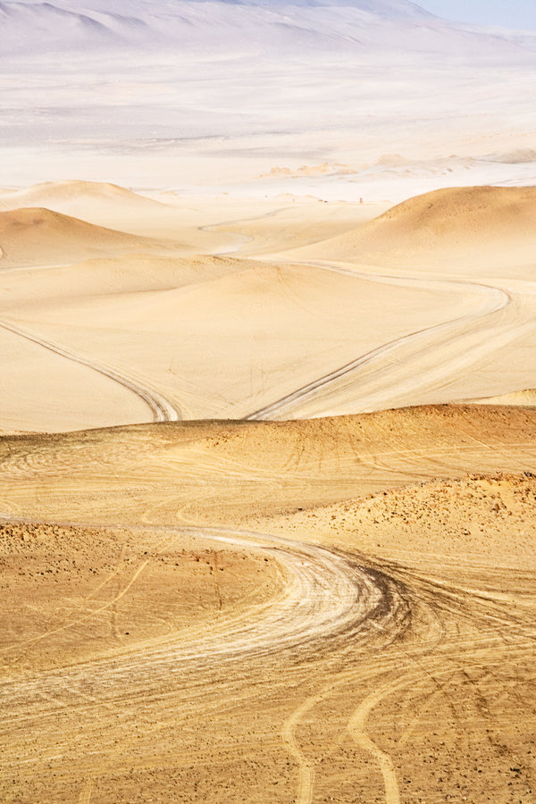 Paracas National Reservation | Peru by Kvikken