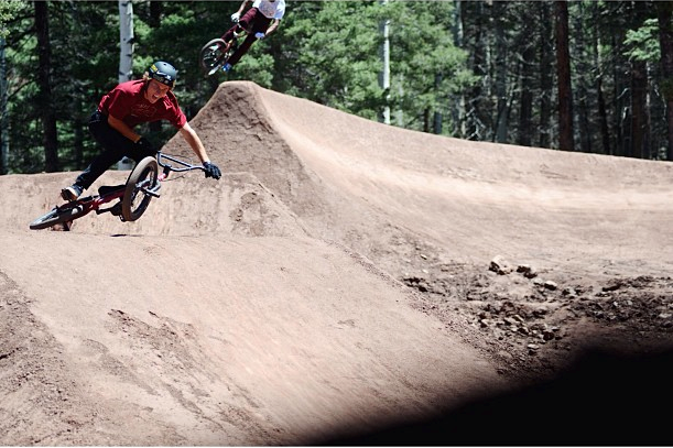 Dennis Enarson scrubbing his way down the Dreamline . . !