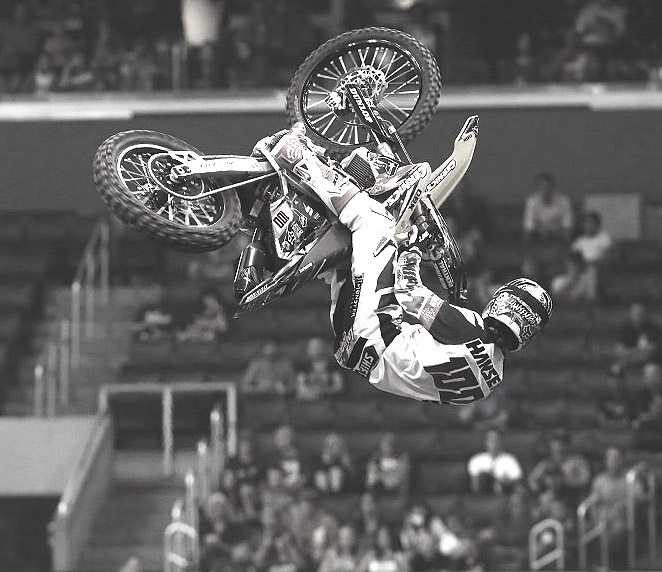 Josh Hansen. Boom!