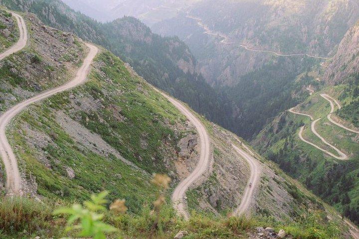 Stone Road in Turkey. Freshly added to my bucket list.