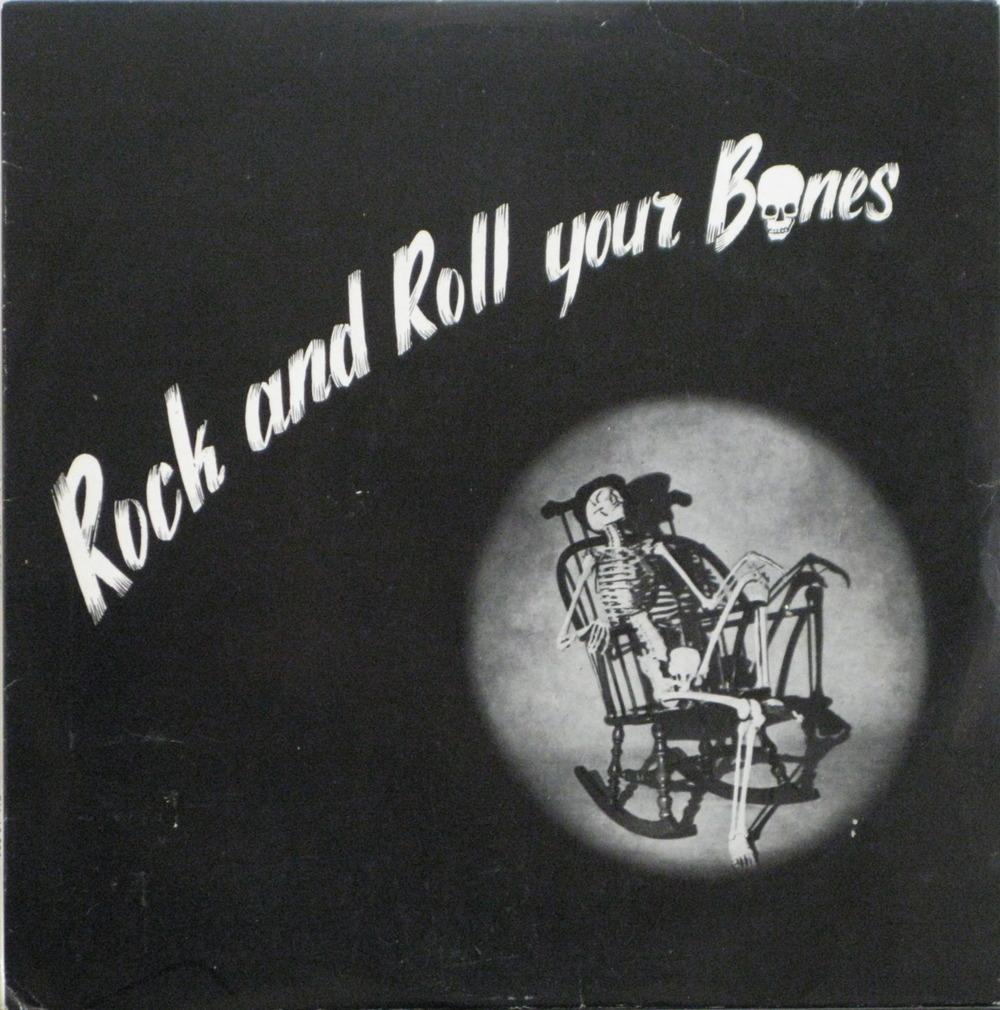 Rock your bones