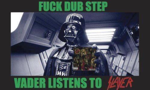 Listen to Vader