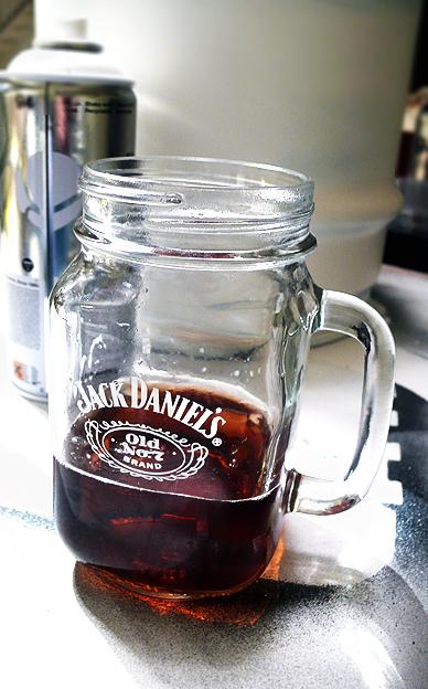 Jam Juice
