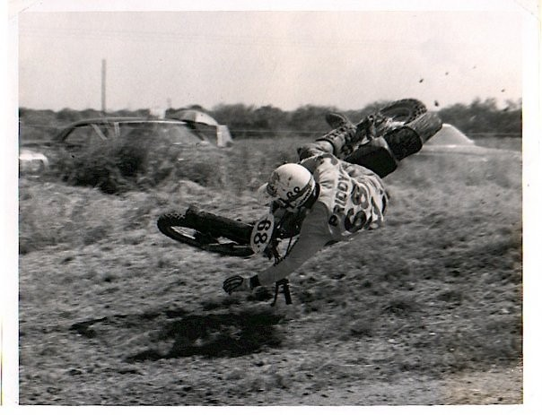 Wyman Priddy  many moons ago. I'd love to think he rode this out and  James Stewart  is a fraudster. Wishful thinking .. expect he ate shit!