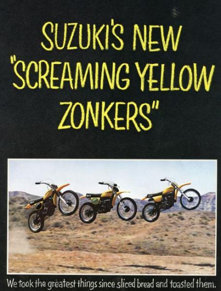 Ghost riding zonkers.