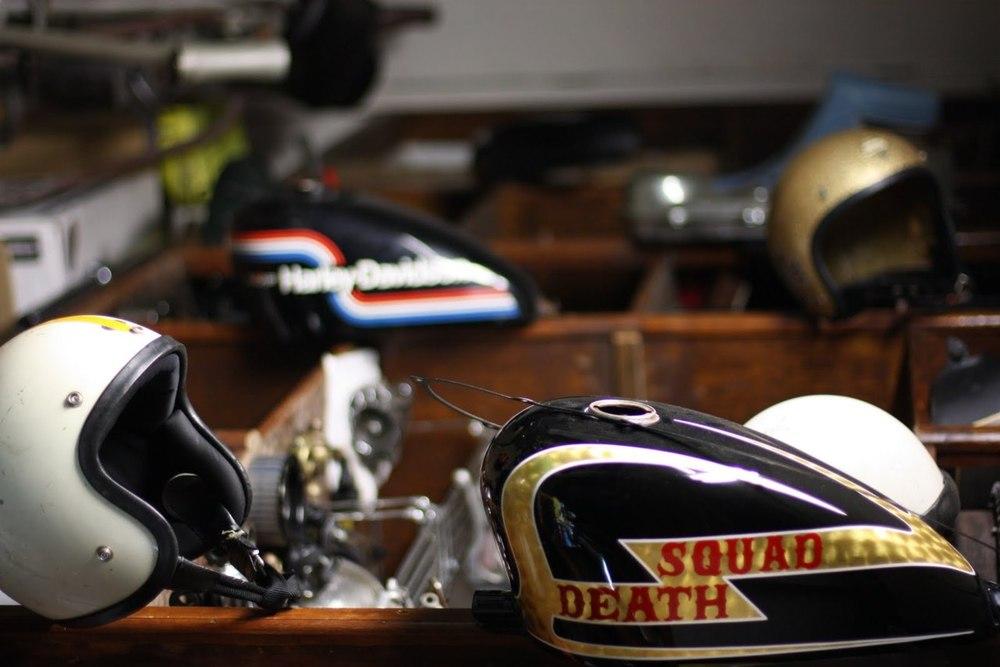 Death Squad.