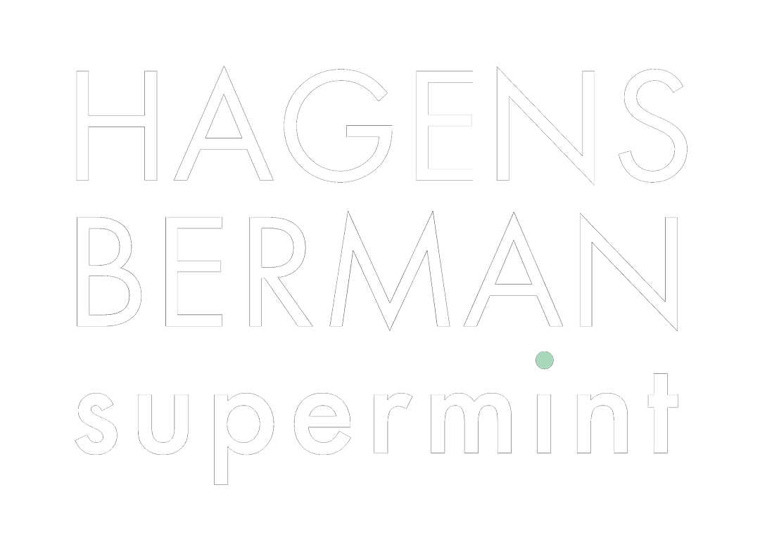 Hagens Berman | Supermint