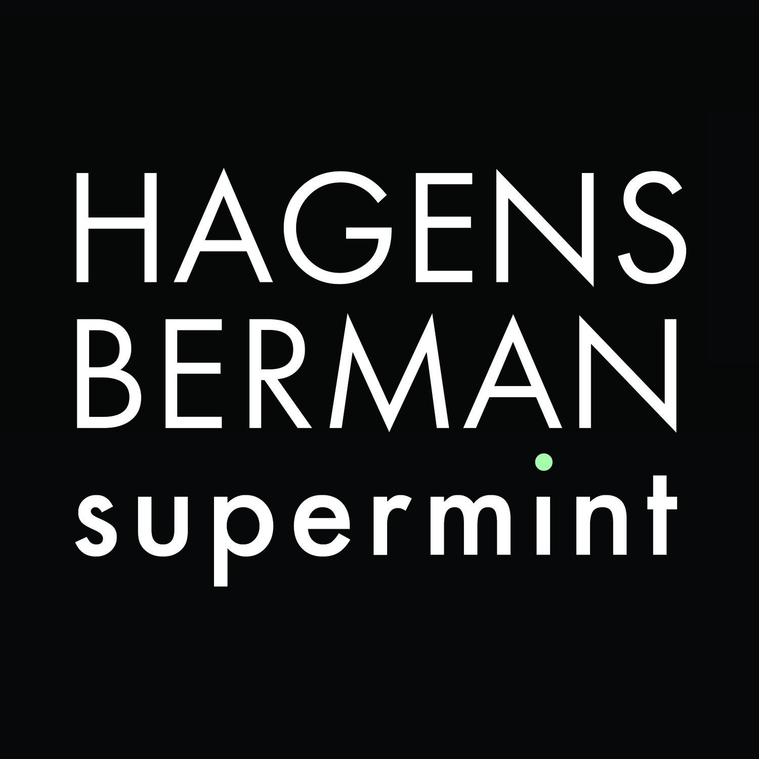 Schedule — Hagens Berman | Supermint