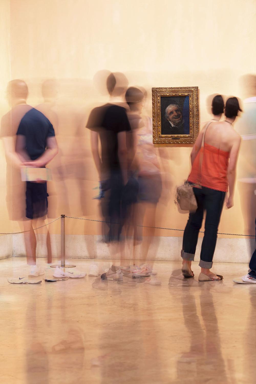 Goya, Thyssen-Bornemisza, Madrid (2012)