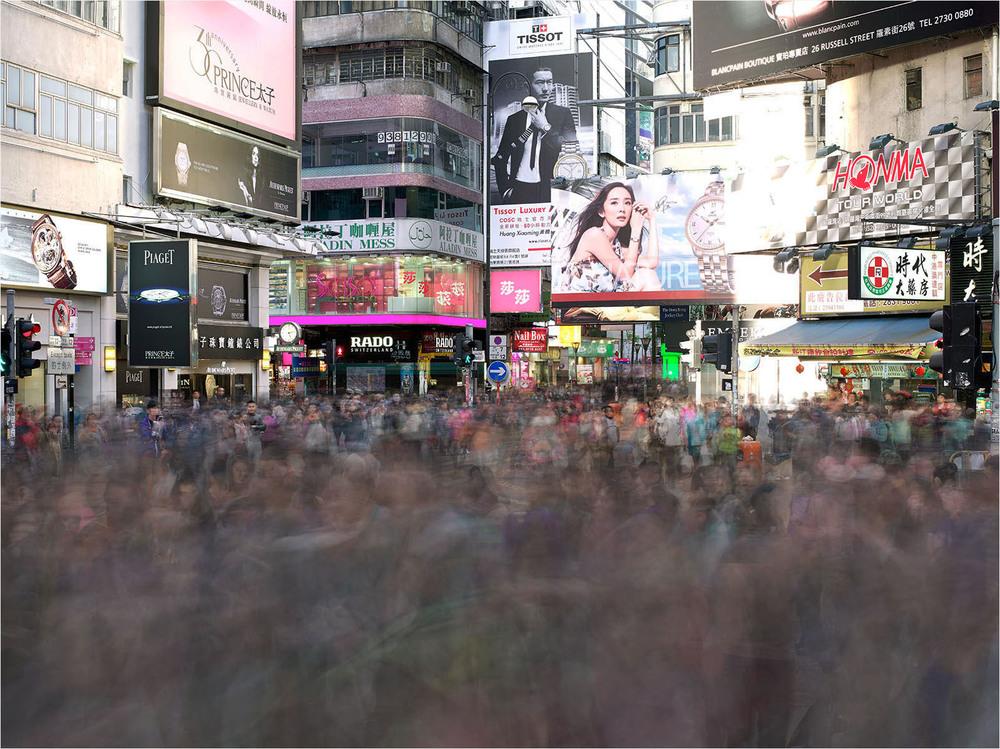 Hong Kong II (2014)