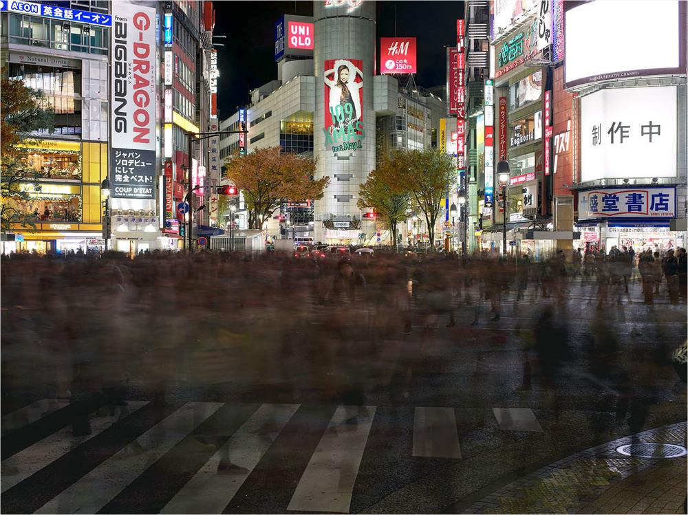 Tokyo III (2013)