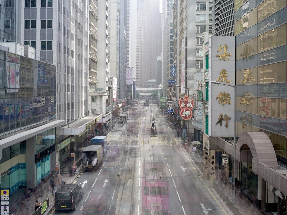 Hong Kong V (2014)