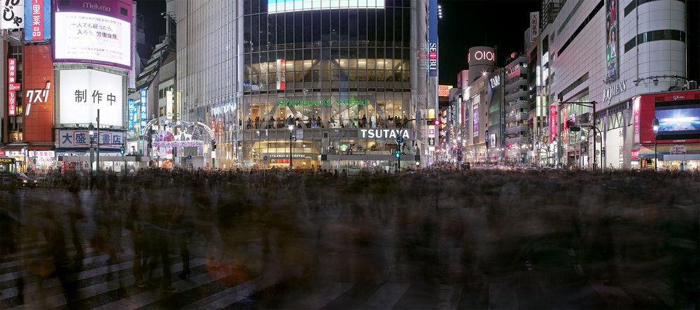 Tokyo VI (2013)