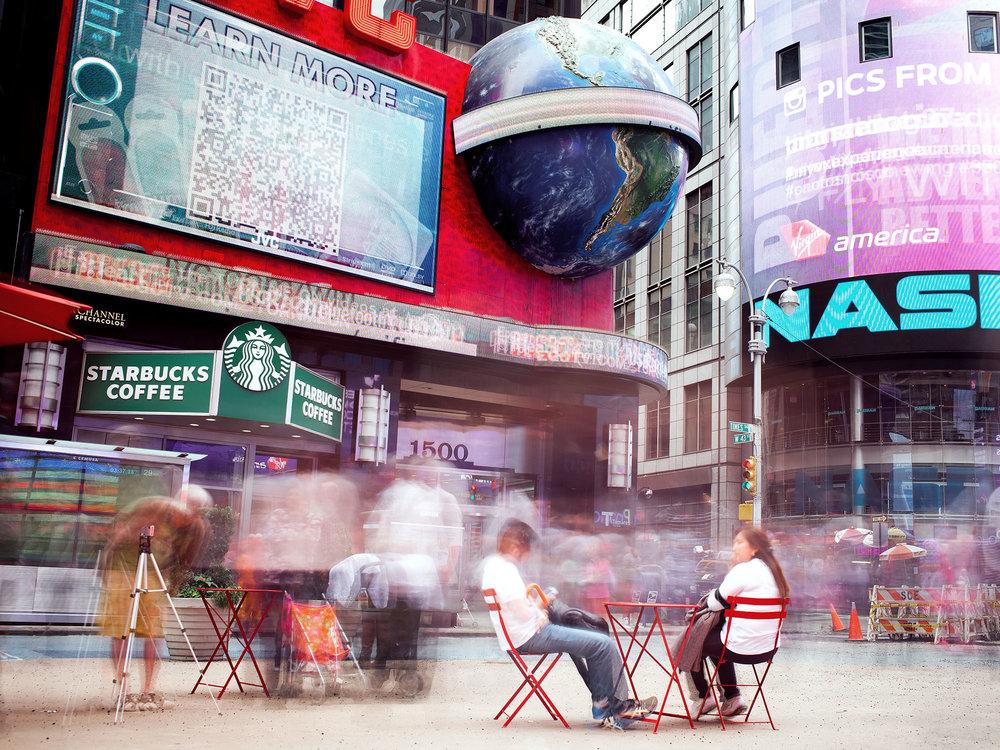 New York V (2012)
