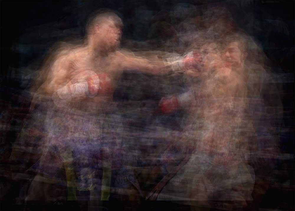 Boxing I  (2018)