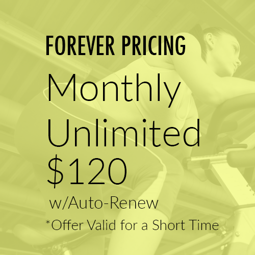 Keep $120/month for the life of your membership when you sign up for auto-renewal. #nopriceincrease