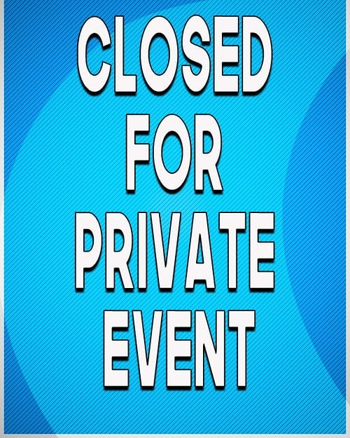 To all of our amazing patrons Emmets of Norwood will be closed this evening for a private function. Regular operating hours will resume tomorrow, Saturday April 13th for brunch at 10am. Thank you ! #closedforprivateevent #emmetsnorwood #thankyou