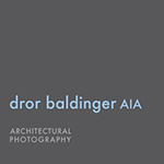 Dror Baldinger, AIA | Architectural Photography