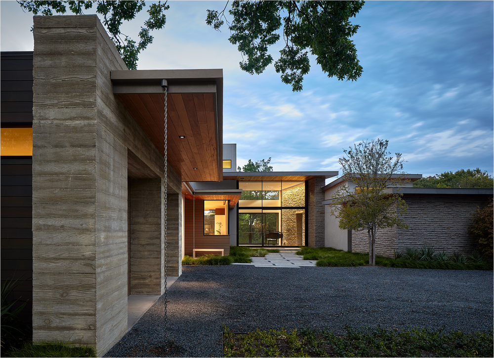 LaRue Architects
