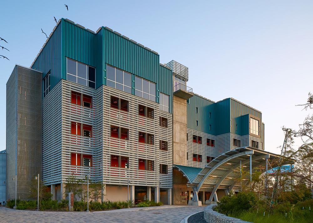 Shipley Architects