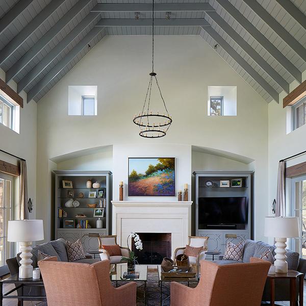 Sunday House #4 | Boot Ranch | Fredericksburg, TX ©Dror Baldinger, AIA
