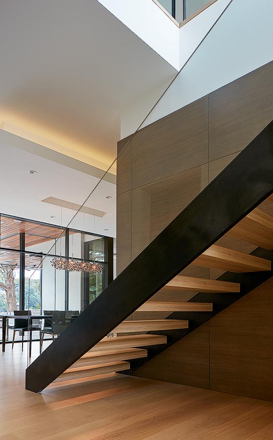 LaRue Architects
