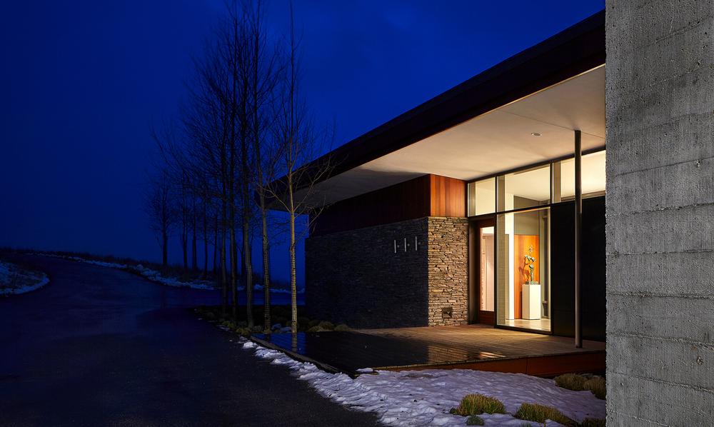 Welch Architecture