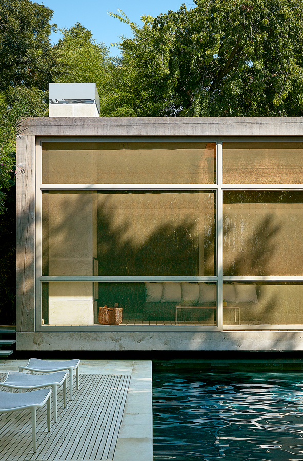 Poteet Architects