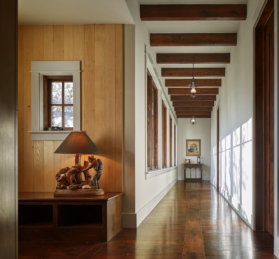 Shiflet Architects
