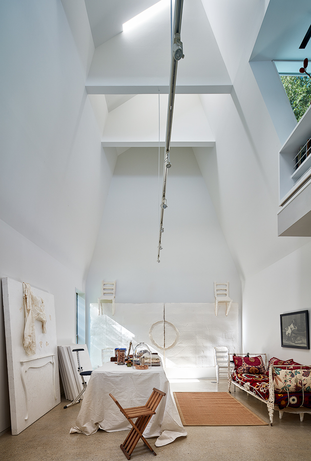A. Gruppo Architects