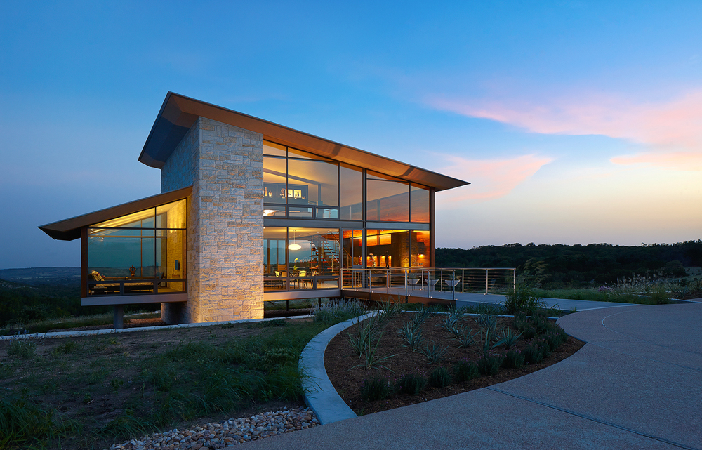 Jim Gewinner/Energy Architecture