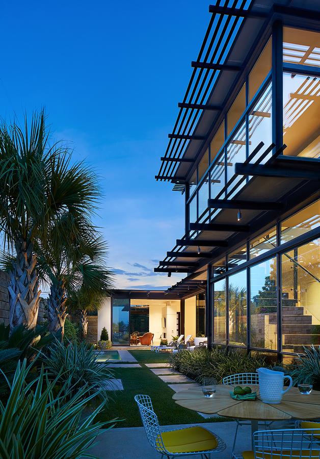 John Grable Architects