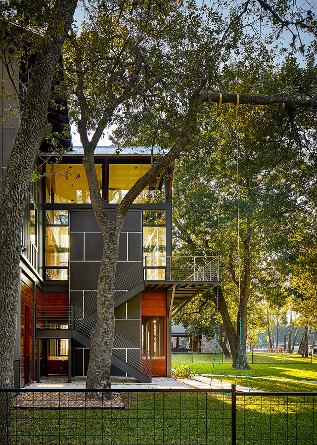 Craig McMahon Architects