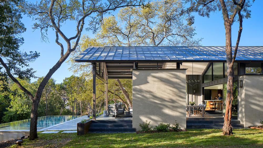 Furman + Keil Architects