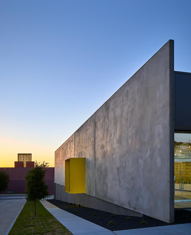 Bart Shaw Architect