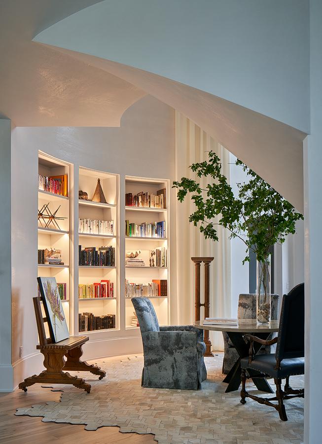 Marcus Mohon Interiors