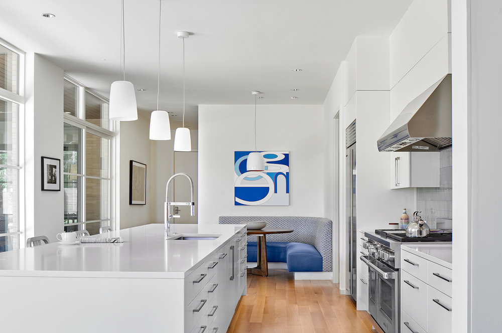 Malone Maxwell Borson Architects